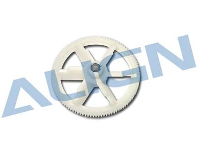 ALIGN 450 Autorotation tail drive gear-WHITE HS1220A – T-REX450