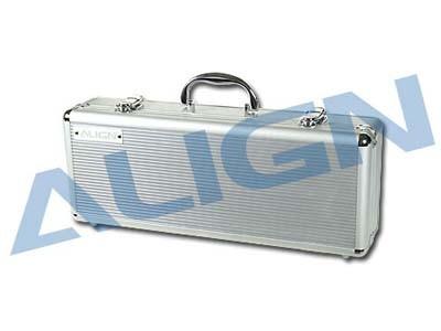 Align Aluminum Case H25089 – Trex250/250SE