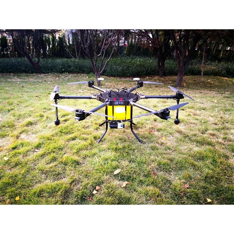 Agriculture sprayer drone 10L centrifugal nozzle drone (JT10L-606)