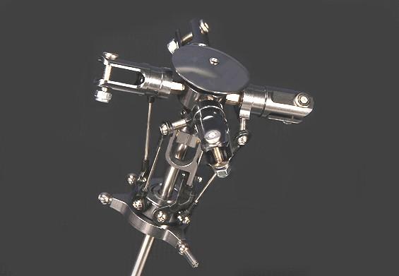 450 4-Blade Rotor Head