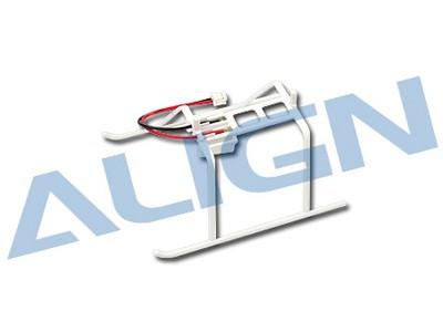 Align Landing Skid H11010 – T-REX 100S