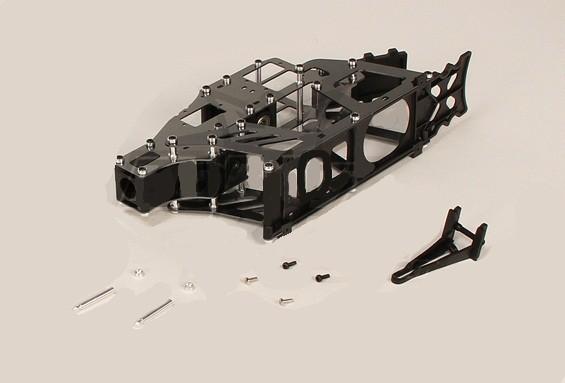 Alloy & Nylon Main Frame Assembly