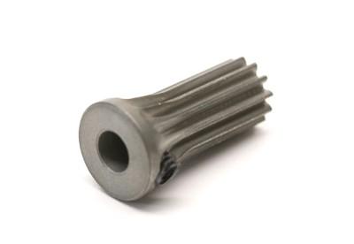 """""""Rhino Gear"""" Ultra Hardened Steel Pinions – 0.6M 12T – T-REX 500"""