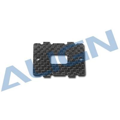 ALIGN 3G Carbon Mount H45136 – T-REX 450 PRO V2 [H45136]