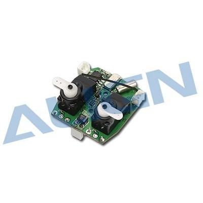 Align 100 V2 Logic board H11023A T-REX 100S/100X [H11023A]