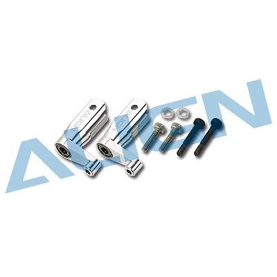 Align 250DFC Main Rotor Holder Set H25121 [H25121]