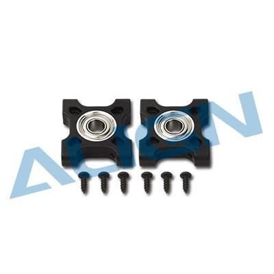 Align 450 Plus Main Shaft Bearing Block H45175 [H45175]