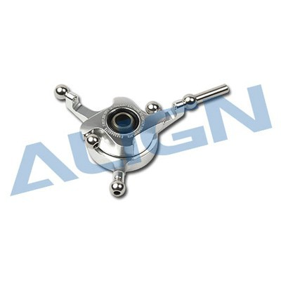 Align 250DFC CCPM Metal Swashplate H25126 [H25126]