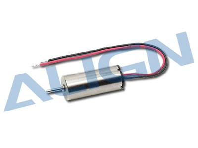 ALIGN 100 Tail Motor Assembly H11026 – T-REX 100S