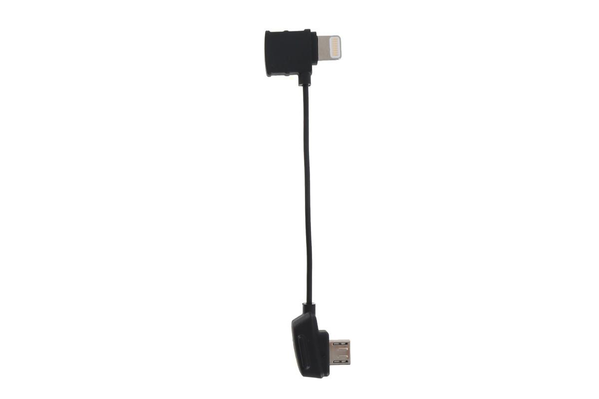 DJI Mavic – RC Cable (Lightning connector)