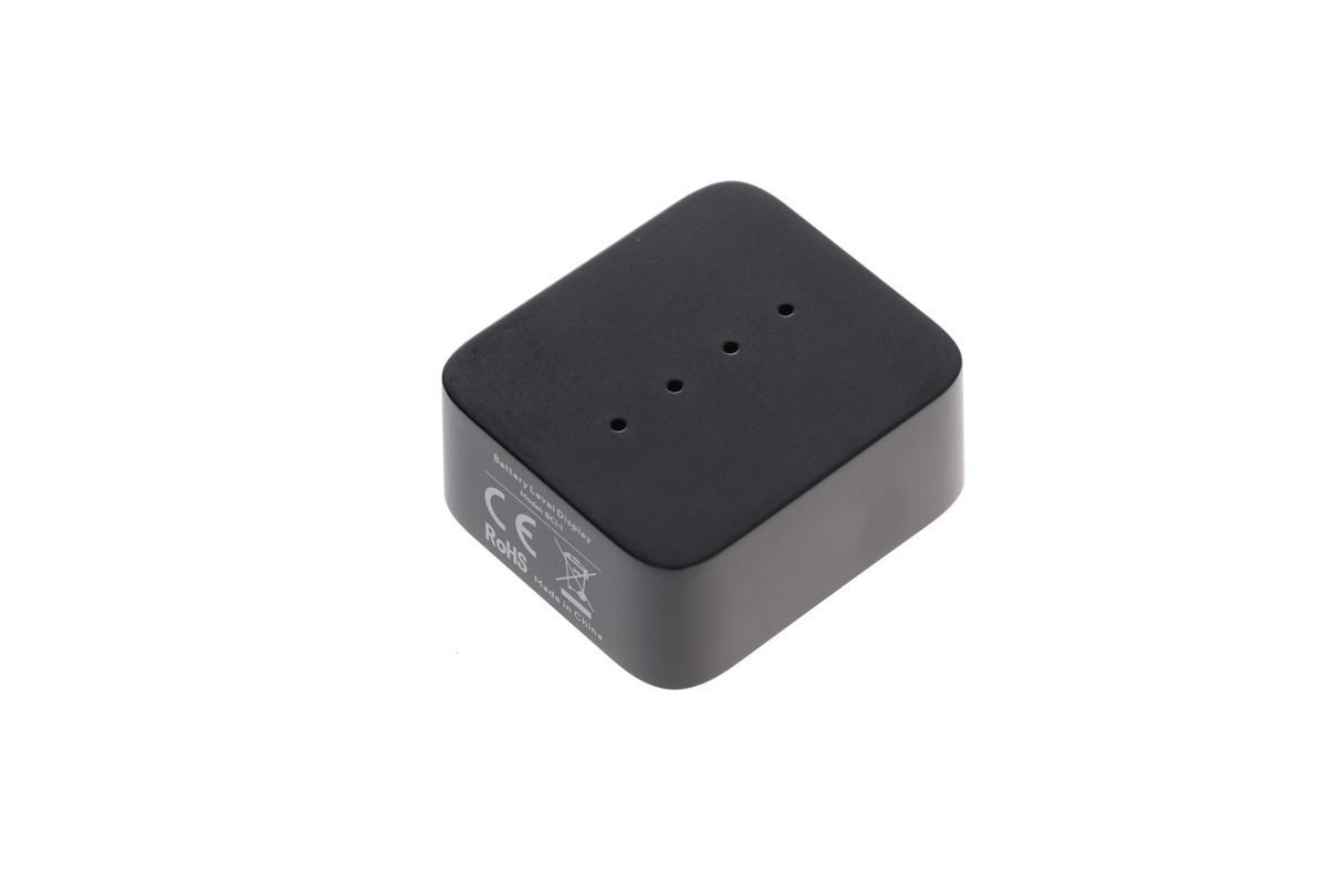 DJI Osmo – Battery Checker