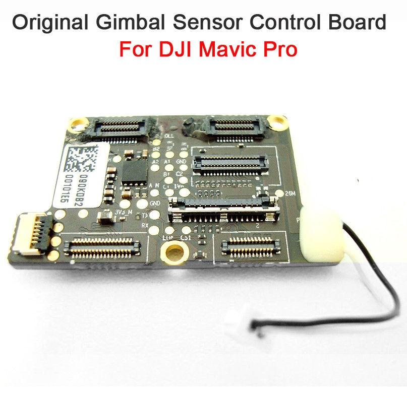 DJI Gimbal Camera Forward Sensor Control Board Original For DJI Mavic Pro Drone RC