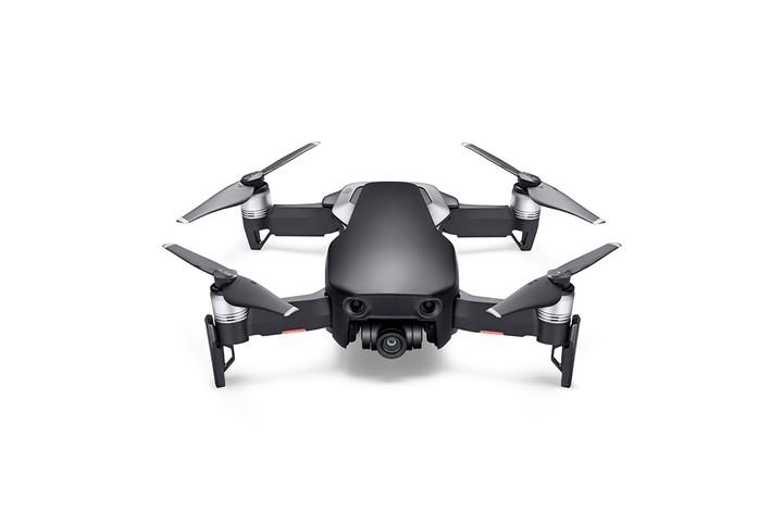DJI Mavic Air – Ultraportable 4K Quadcopter – Onyx Black