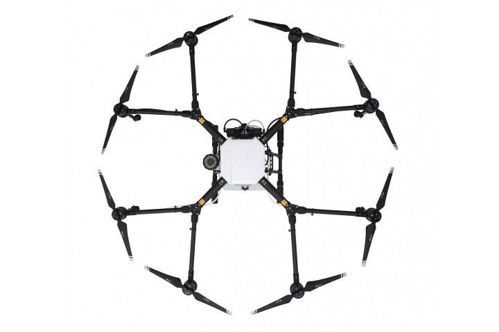 DJI Agras MG-1S Octocopter Argriculture Drone Ready To Fly Bundle
