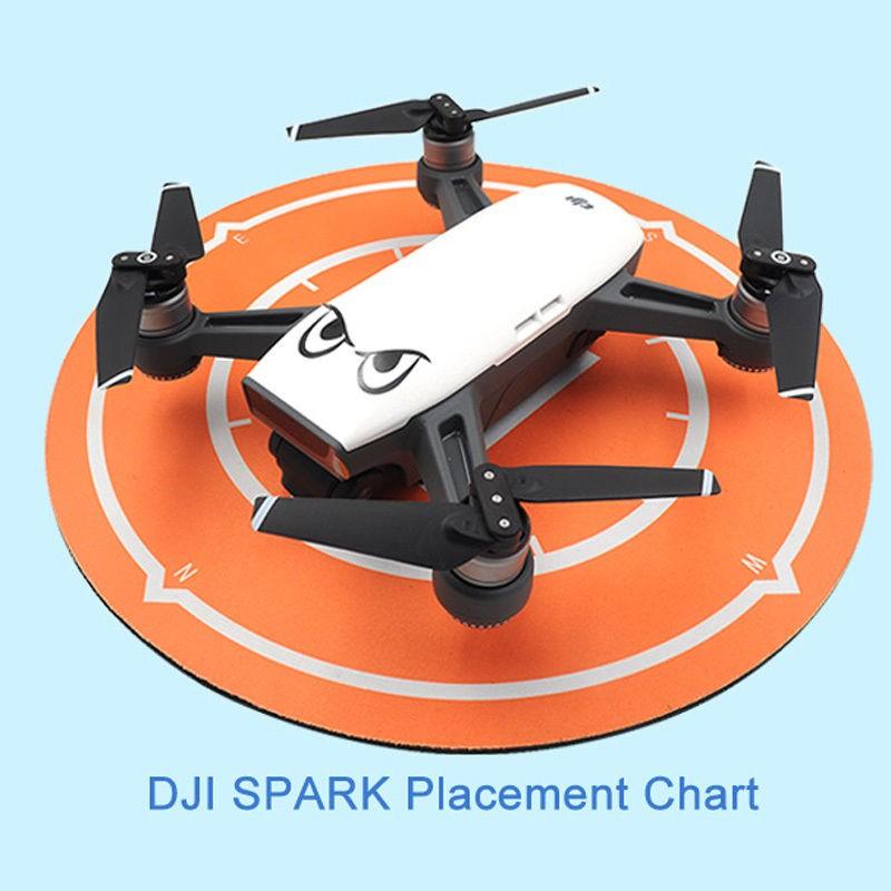 DJI Landing Pad 25cm Mini Quadcopter