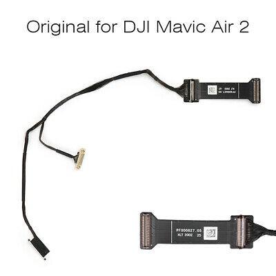 DJI Mavic Air 2 Camera Video Transmission Signal Cable Flex