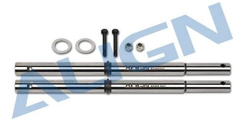 600N DFC Main Shaft Set