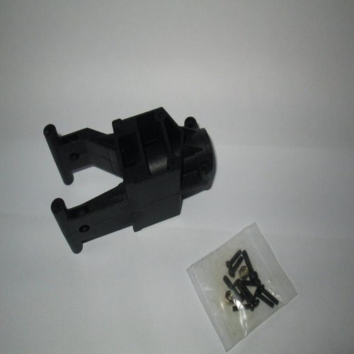 GT550Pro Plastic Tail Boom Holder (Case only)