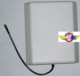 1.2/1.3GHz Patch antenna