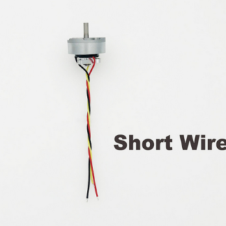 DJI FPV Original  motor with short wire
