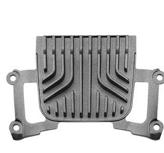 DJI FPV Original ESC cooling rack